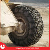 Tyre Protection Chain for Wheel Loader
