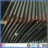 8mm 10mm 12mm Flat&Curve/Bent Tempered Glass/ Shower Door Glass