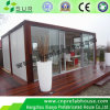 Garden Wooden Prefabricated Modular Mobile Container House