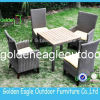 New Model Rattan Chair and Plastic Table