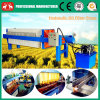 2016 Cooking Oil Hydraulic Plate Oil Filter Press Machine