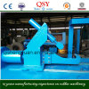 Rubber Crushing Machine for Recycling Waste Tyres with Ce
