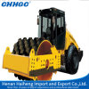 25 Ton Rubber Tire Road Roller