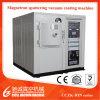 Vacuum Chrome Plating System for Plastic, Magnetron Sputtering Chrome Coating Equipment, Vacuum Deposition System