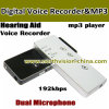 Digital Voice Recorder with MP3 Function