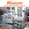 Full Automatic Can Bottle Beverage Washing Filling Capping Machine