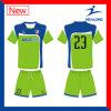 Healong China Cheap Price Apparel Home/Away Sublimation Football Jersey Shirt