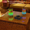 LED Acrylic Beer Cup