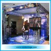 Rk Outdoor Event Aluminum Stage Ajustable Portable Stage Design