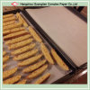 2 Sides Silicone Coated Oven Safe Parchment Paper Pan Liners