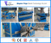 Plastic 10-32mm Single Wall Corrugated Pipe Extrusion Line / Plastic Pipe Corruagtor Machinery