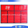 Large Drawers Steel Tool Chest, Metal Tool Cabinet with Door