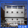 High Quality Neitabond Aluminum Composite Panel ACP Used in Philipine Project