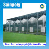 Best Manufacturer PC-Sheet Greenhouse for Commercial