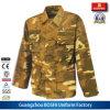 USA Style Winter Coat Uniform Clothing, Security Jacket, Work Uniform