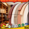 Wood Grain PVC Edge Banding for Cabinet and Furniture Decorate