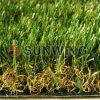 Landscaping Rubber Mat Tile Turf Cheap Carpet Artificial Grass