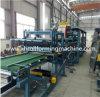 Polyurethane Sandwich Panel Production Line