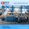 Extraction & Back Pressure Type Steam Turbine