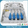 4 Splices Desktop FTTX Optical Fiber Terminal Box (FTB-D04)