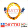 Sc/Upc Dual Connector Sm Fiber Optic Patch Cord