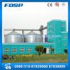 Stable Operation Hot Galvanized Steel Farm Silo for Grain Storage