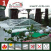 Hot Sale 25m Span Clear Roof Top Tent for Outdoor Corporate Event Party