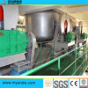 Rotary Steamer in Starch Processing Line
