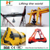 Wireless Remote Control Dredging Grab for Sell