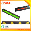1830mm Rubber Wheel Stopper for Car