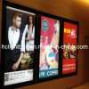 Slim Acrylic Display Box Acrylic LED Photo Frame