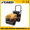 Supply Hydraulic Vibratory Road Roller Tandem Drum Asphalt Compactor (FYL-900C)