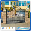 Export Spear Top Main Metal Gate Design