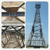 Galvanized 4 Legs Angle Steel Cell WiFi Communication Tower