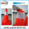18inch (45cm) Orange Soft PVC Traffic Cone