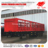Best Selling 13 Meters Length 40FT Container Fence Semi Trailer