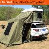 Hard Shell Fiberglass Top Roof Car Tent
