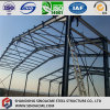 Light Steel Structure Peb Warehouse Open Shed