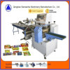Horizontal Forming Filling Sealing Machine (SWF-450)