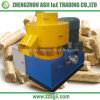 Ce SGS Approved 1t 4 T/H Vertical Ring Die Pellet Mill Wood Pellet Mill Machine