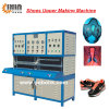 Popular Automatic Shoe′s Cover Making Machine
