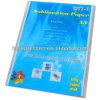 Popular Ceramics Sublimation Paper A4 for Espon Printer