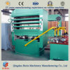 100t Rubber Heating Platen Vulcanizing Press Machine