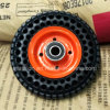 Solid Rubber Trolley Handtruck Wheel 2.50-4 3.50-4 4.00-8
