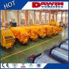 25cbm/Hour Mini Electrical Concrete Pump China Supplier