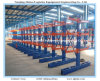 Popular Use in Warehouse Q235 Customized Cantilever Rack