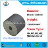 Dehuan ISO9001 Certificated OEM Rubber Vibration Damper