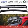 Bent Dual Row 288W 50inch LED Car Light Bar (GT3102-288Cr)