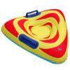 High Quality Inflatable Snow Tubes