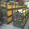 High Precesion Cold Drawn Aluminum Pipe 7075 T651
